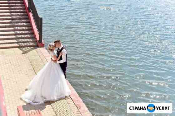 Фотовидеосъемка Саранск