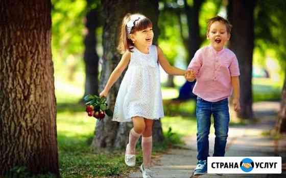 Няня (прогулки) Томск