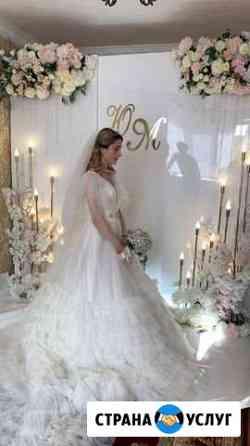 Свадебные фотозоны Махачкала