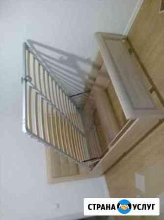 Сборка мебели Калуга