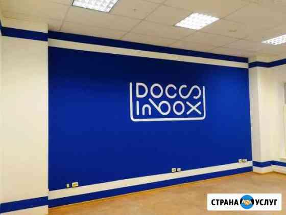 Роспись стен, художник, граффити на заказ Иваново