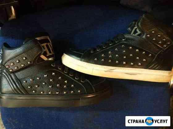 Ремонт обуви Брянск