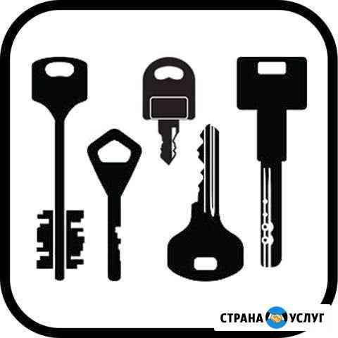 Изготовление ключей Нижний Новгород