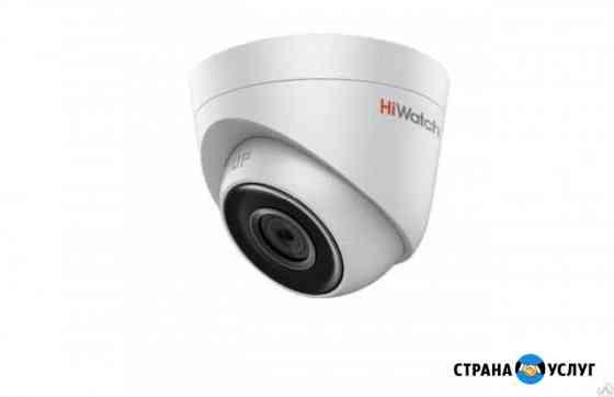 Видеонаблюдение, домофоны и автоматика для ворот Грозный