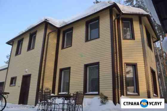 Гостевой дом Веста Томск