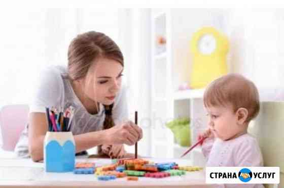 Няня Бийск
