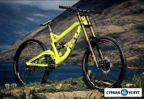 Велосипед в аренду Липецк