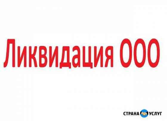 Ликвидация ооо Петрозаводск