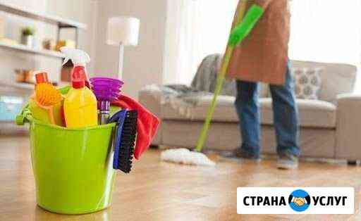Уборка квартир Свободный