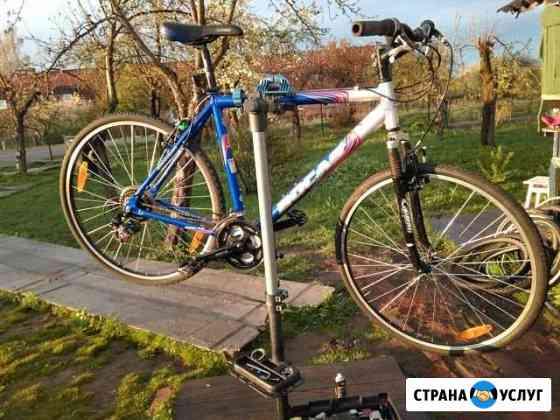 Ремонт велосипедов Советск