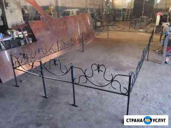 Изготовим ограду Иваново