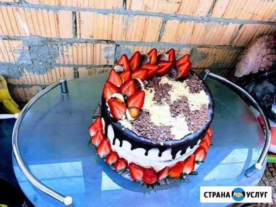 Торт на заказ Боровск