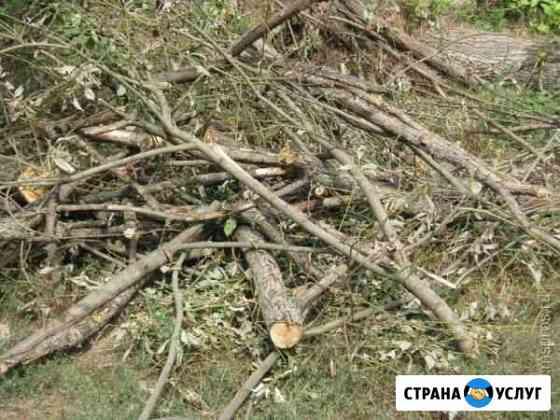 Мобильный измельчитель веток(щепорез), досок, дров Кострома
