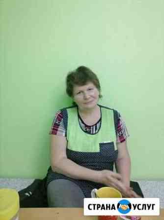 Няня,сиделка Фурманов