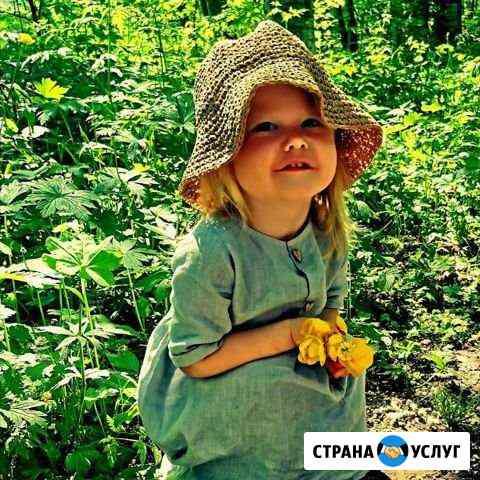 Детский фотограф Череповец