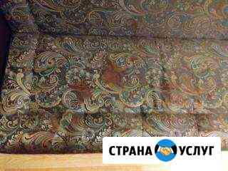 Химчистка мягкой мебели, химчистка матраца, ковров Мурманск