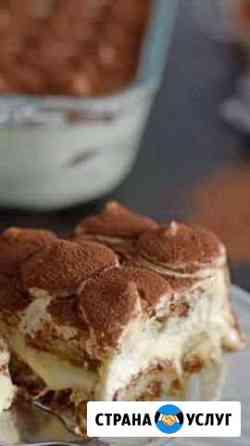 Домашний торт Смоленск