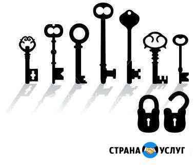 Вскрытие дверей без повреждения Киров