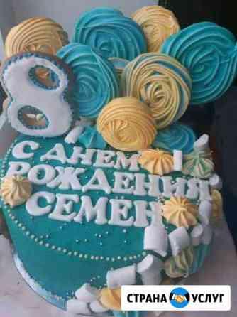 Вкусные торты Малоярославец