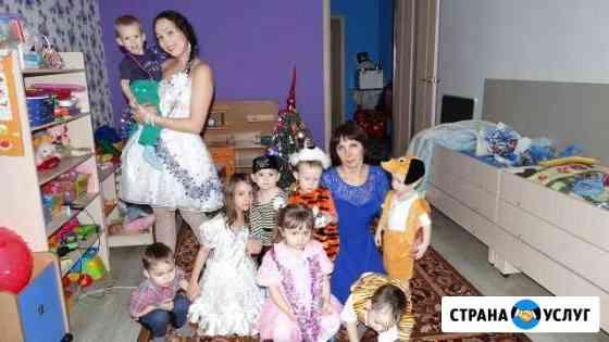 Детский мини сад Барнаул