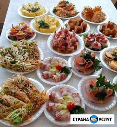 Кухня Вкусняшка Курск
