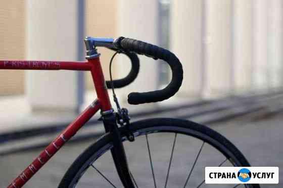 Ремонт велосипедов Новодвинск
