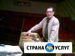 Настройка пианино Калуга