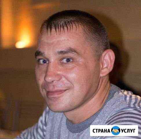 Мастер - сантехник Хабаровск