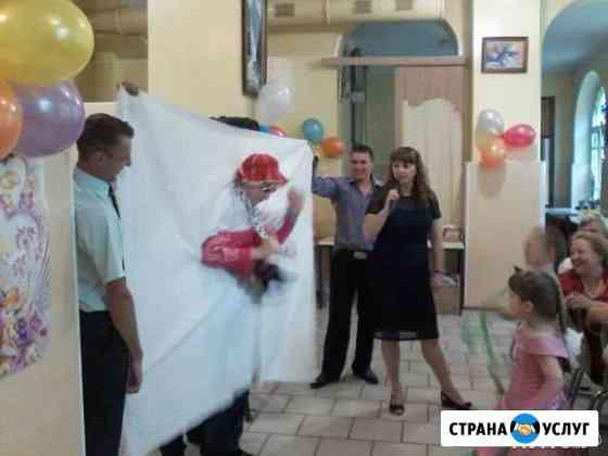 Автор -ведущая свадеб, юбилеев Орёл