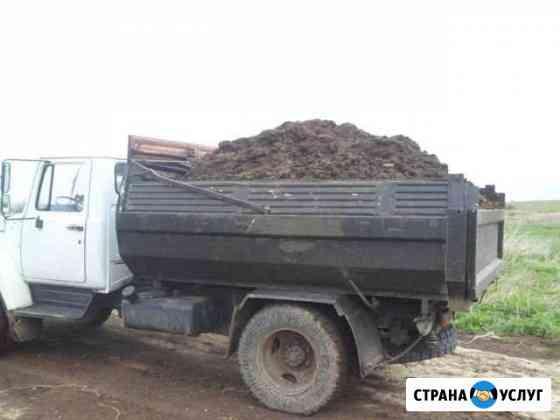 Доставка навоза Кострома