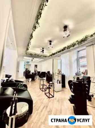 Аренда парикмахерского места Белгород