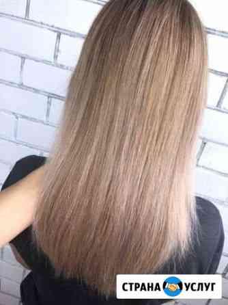 Ботокс волос Черкесск