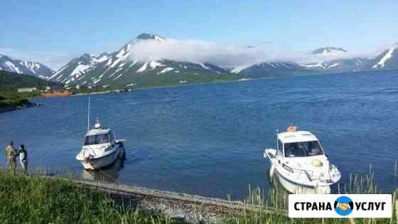 Рыбалка, Прогулки, Рейд, Туризм, Бухты Петропавловск-Камчатский