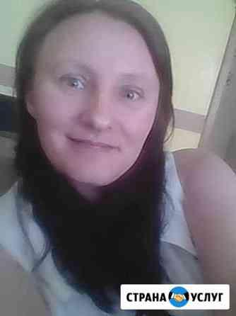 Сиделка с проживанием Нижний Новгород