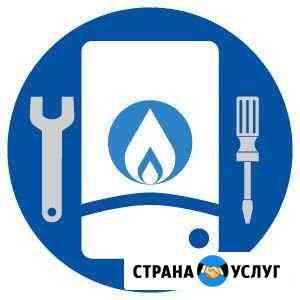 Ремонт газовый котлов Псков