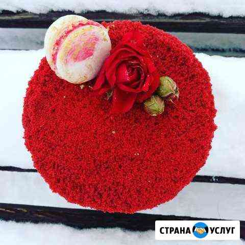 Торт на заказ Белгород