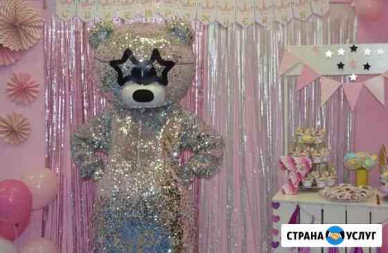Ростовой медведь Петропавловск-Камчатский