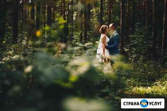 Профессиональный фотограф Ярославль