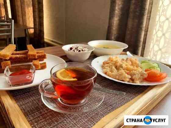 Доставка обедов в офис,на объекты,домой Димитровград