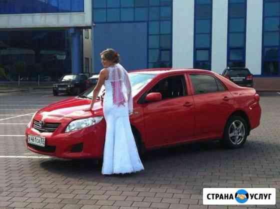 Авто на Ваше торжество Орёл