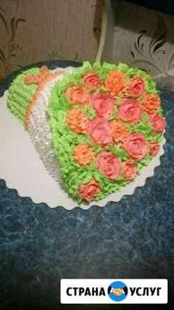 Торт заказ Ижевск