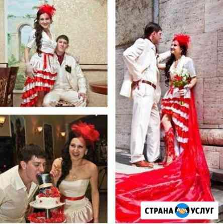 Пошив и ремонт одежды Волгоград