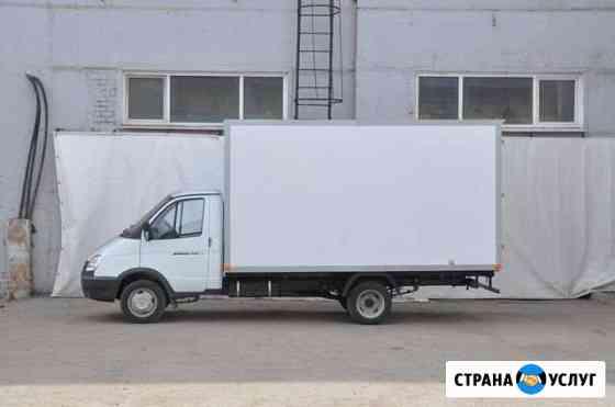 Установка вашей рекламы на моём авто газель Махачкала