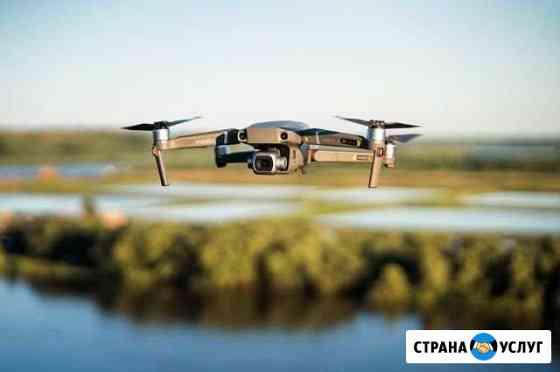 Профессиональная аэросъёмка в Тобольске Тобольск