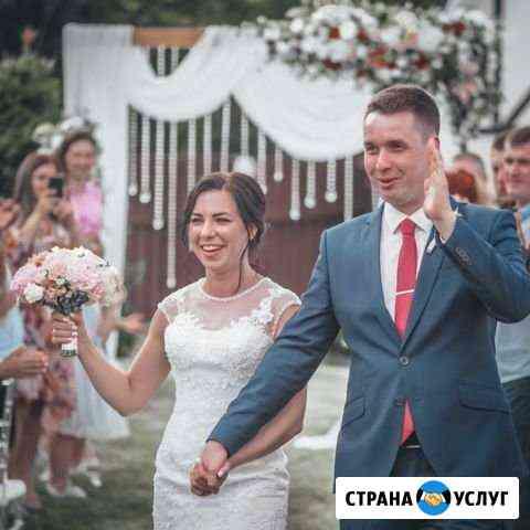 Свадебное видео Тверь