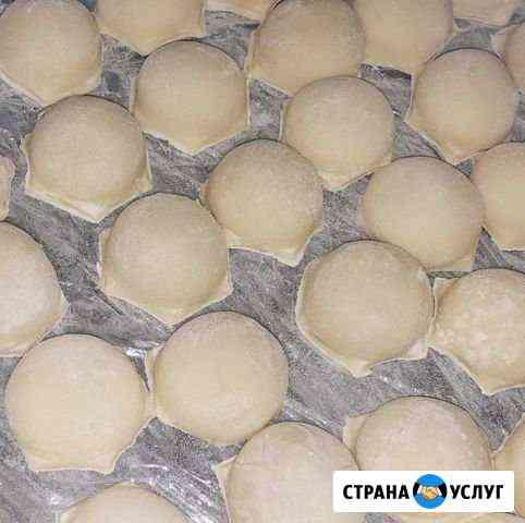 Домашние полуфабрикаты Ульяновск