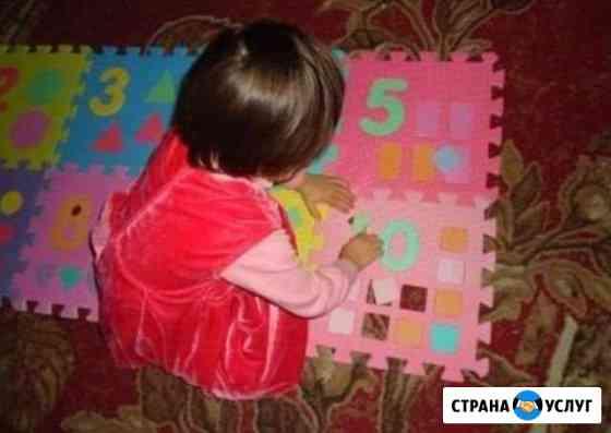 Няня, сиделка Бийск