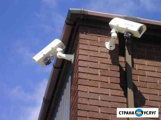Видеонаблюдение,охранная сигнализация,домофоны Алексеевка Белгородской области
