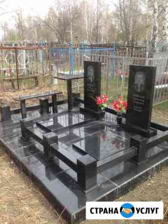 Облагораживание могил Бийск