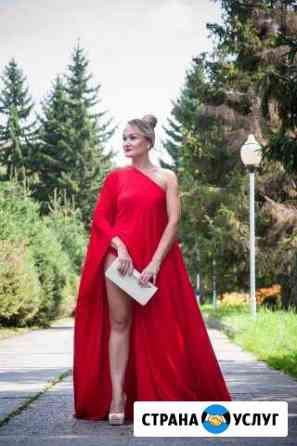 Ателье Модель-Е Пошив-прокат-продажа платьев Барнаул